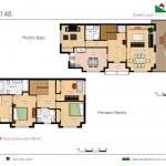 Plano Regina House