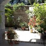 patio casa lady gaga