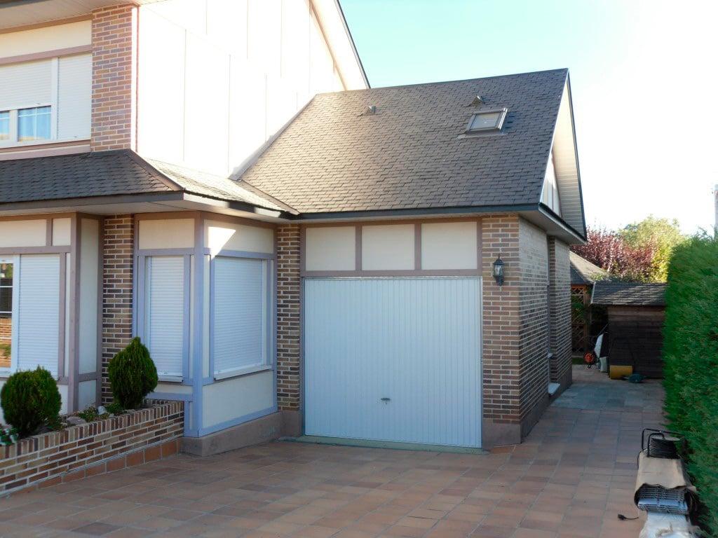casa de madera de ocasion garajes de madera canexel