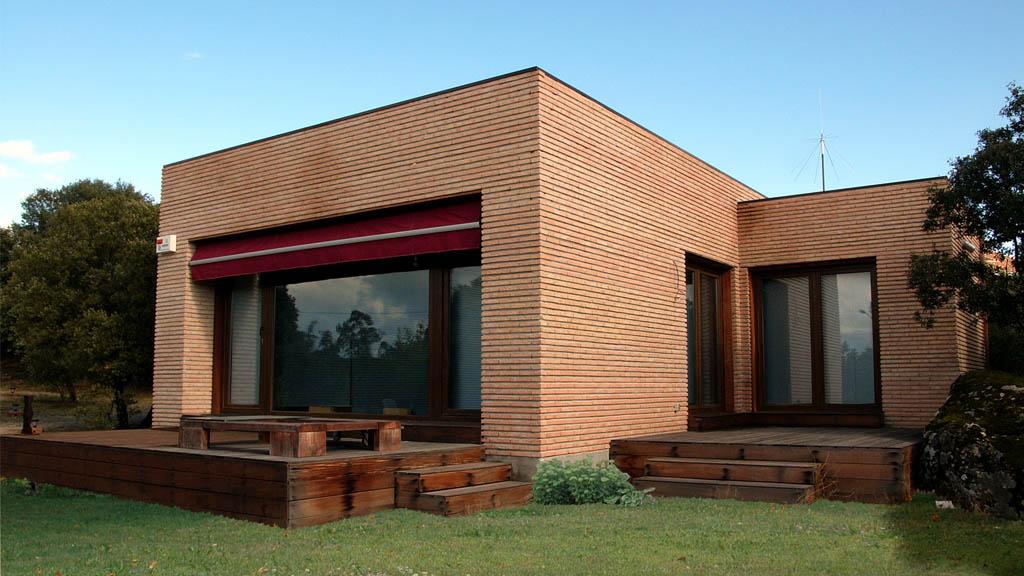 Casa brandon canexel - Casas de madera y piedra prefabricadas ...