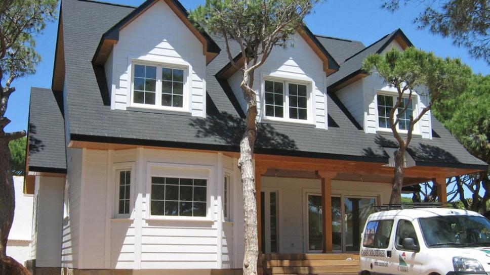 Casa grandby canexel for Canexel construcciones