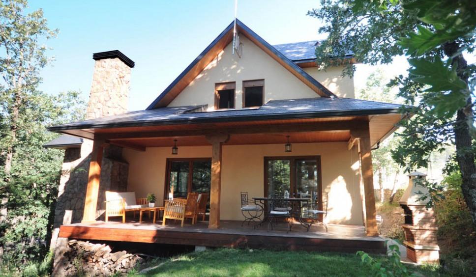 Casa Salbary