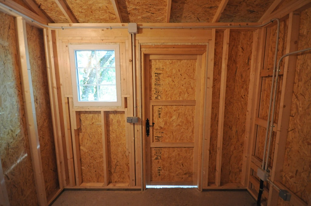 Casetas de jard n canexel construcciones for Casetas de jardin de madera