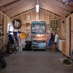 interior-garaje-madera