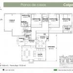 Plano Casa Calgary