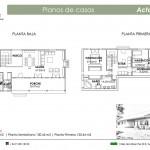 Plano Casa Acton