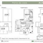 Plano Casa Archie