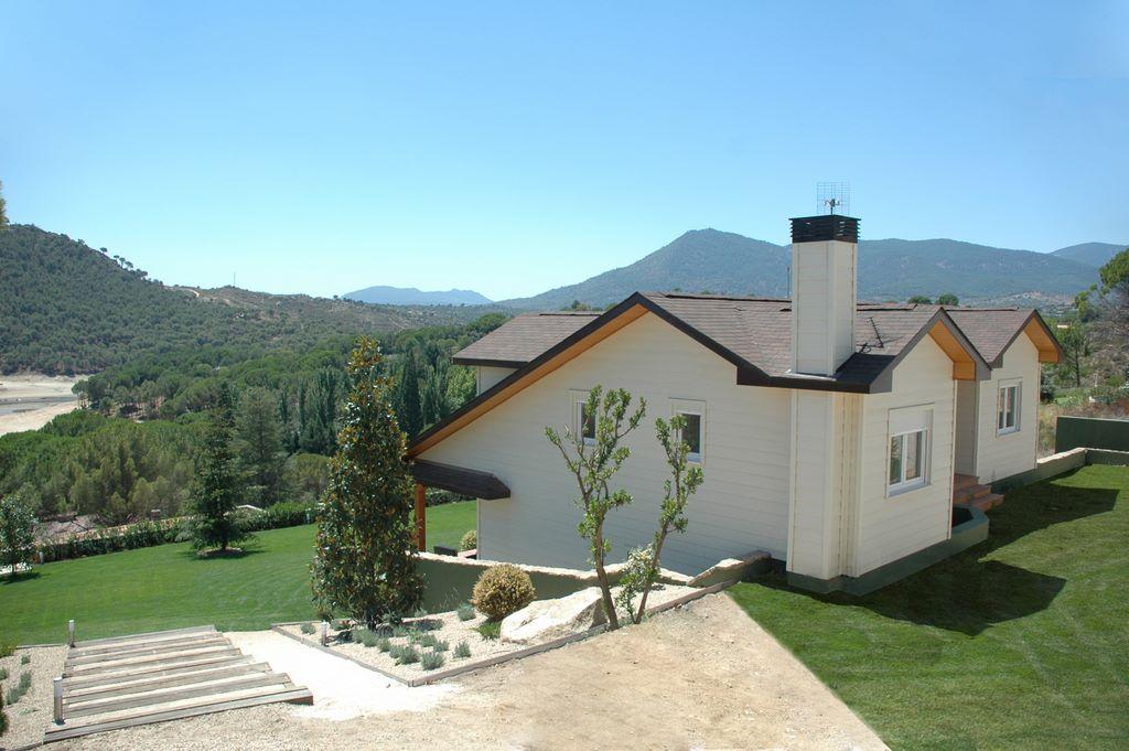 Casa whiteshell canexel - Casas de canexel ...