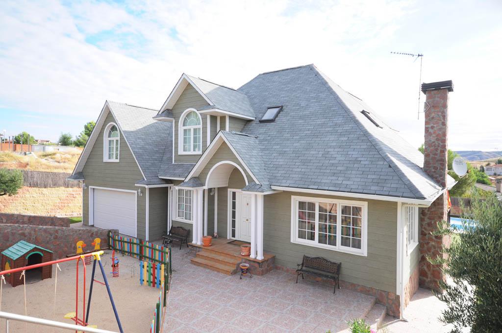 Casa vancouver canexel for Casas americanas de madera
