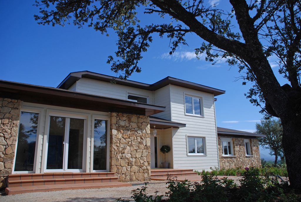 Casa north bay canexel - Casas canadienses canexel ...