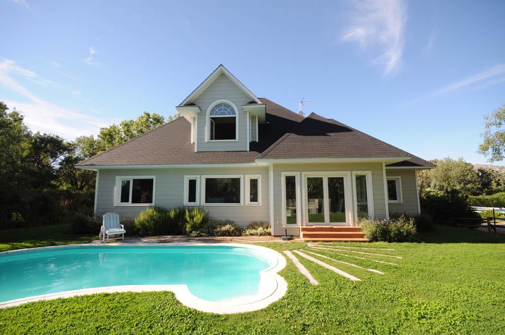 Casa quebec canexel - Casa con piscina ...