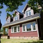 casa-canadiense-shenandoah-entre-arboles
