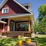 casa-canadiense-shenandoah-porche-madera