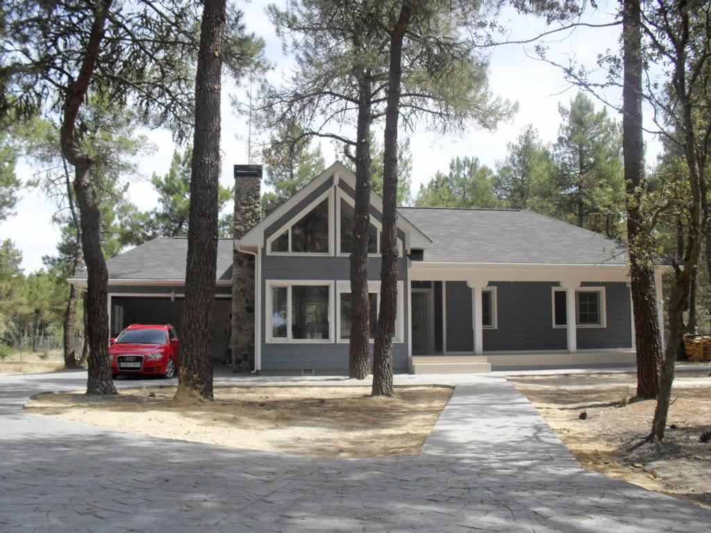 Casa kellowna canexel - Casas de madera en cadiz ...
