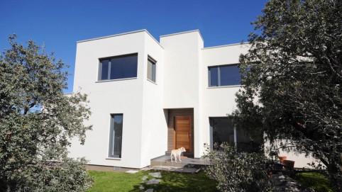 Arquitectura y construcci n sostenible canexel - Construccion de casas modernas ...