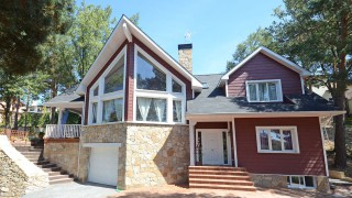 Casa Red Deer