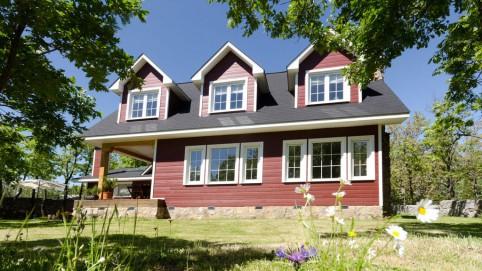 Casa Shenandoah