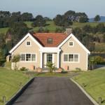 Casa estilo Hamptons - Chalet piloto Canexel Santander