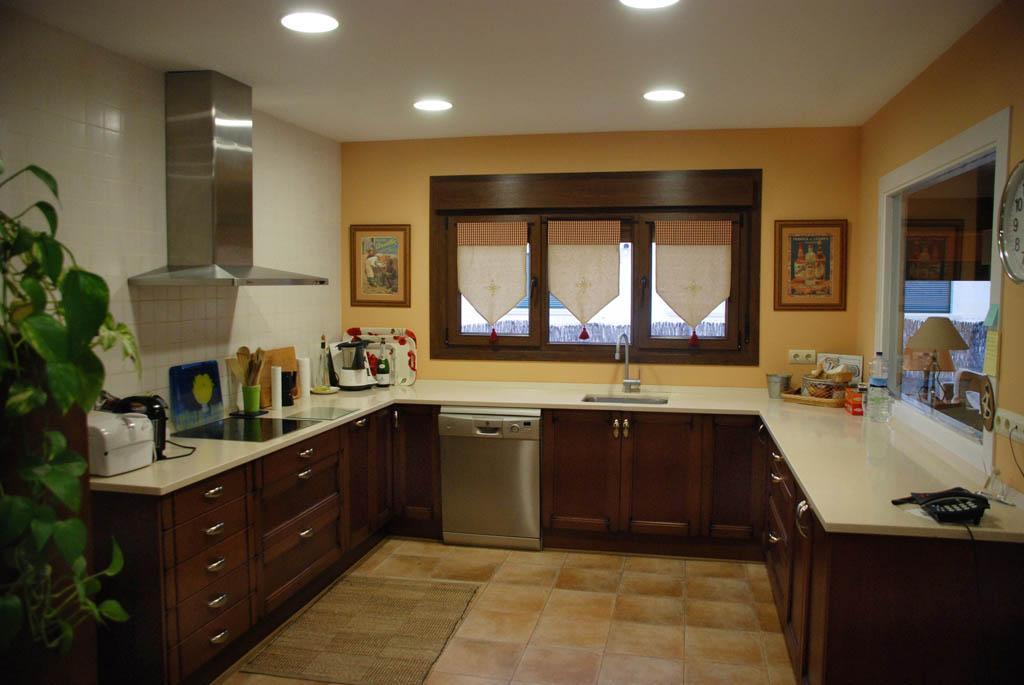 Casa damilon canexel - Casas de cocinas en sevilla ...