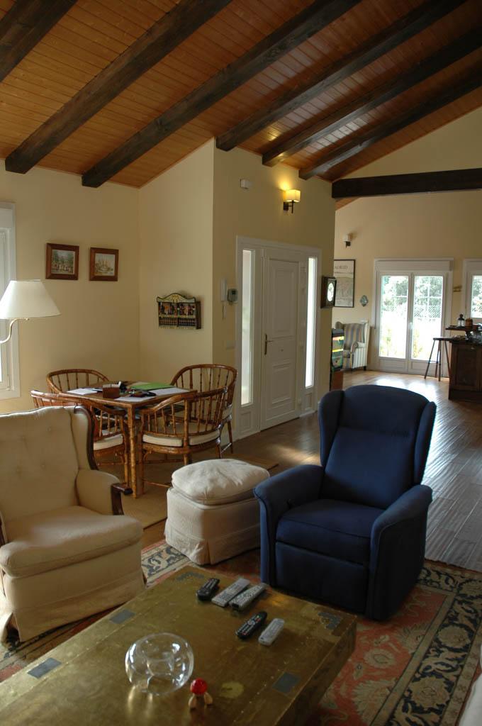 Casa meaford canexel - Casas americanas interiores ...