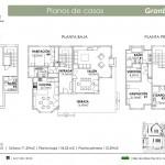 Plano Casa Grandby