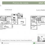 Plano Casa Utah House