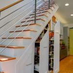 armarios bajo escalera