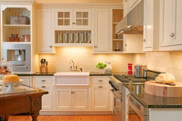 Ideas para mejorar tu cocina: muebles y cajones - Canexel