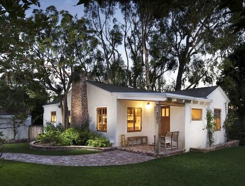 Bungalow casa peque a en una planta canexel for Casas planta baja bonitas