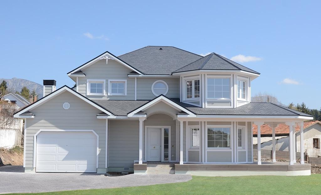 Casa whistler estilo casas victorianas - Casas canadienses canexel ...