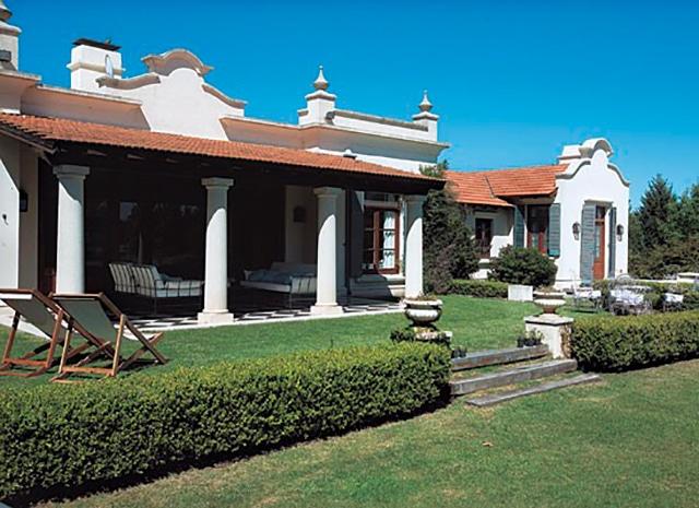 Historia casas americanas estilo colonial - Casas tipo colonial ...