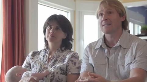 Cristina y Javier opinan de Canexel