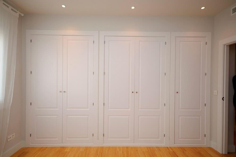 Reformas y ampliaciones por canexel construcciones for Reformar puertas