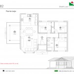 086 m2 plano 82