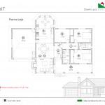 116 m2 plano 67