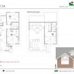119 m2 plano 134