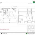 119 m2 plano 19