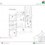 125 m2 plano 79