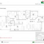 126 m2 plano 71