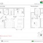 127 m2 plano 123