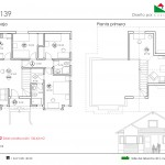 130 m2 plano 139