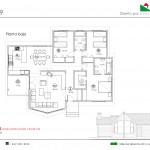 139 m2 plano9