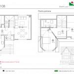 146 m2 plano 108