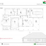 157 m2 plano 115