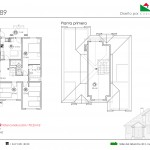161 m2 plano 89