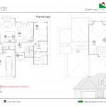 175 m2 plano 121