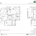 180 m2 plano55