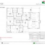 182 m2 plano 120