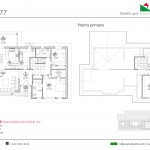187 m2 plano 77