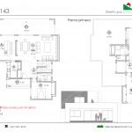 193 m2 plano 143